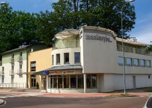 Taaakaryba Villa