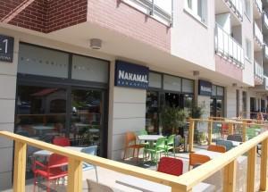 Nakamal Bar & Grill