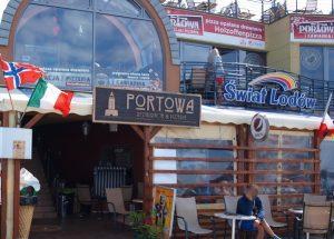 Portowa Restauracja