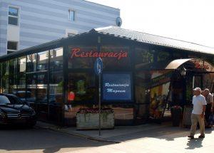 Magnum Restauracja