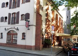 Domek Kata Restauracja