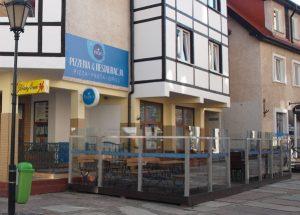 Patio Restauracja
