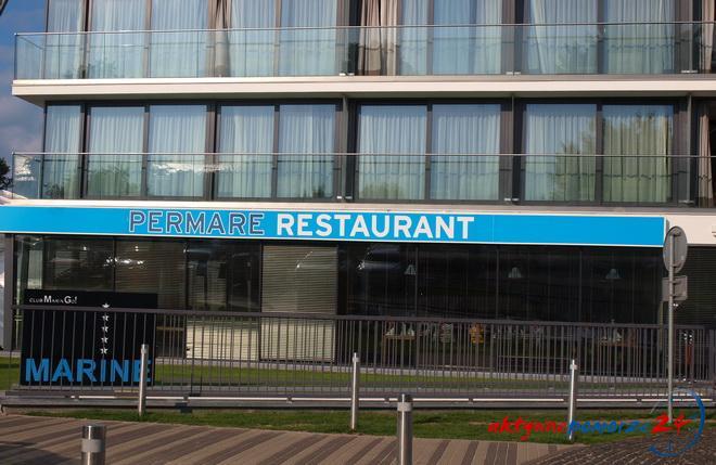 PerMare Restauracja