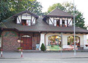 Siedem Światów Restauracja
