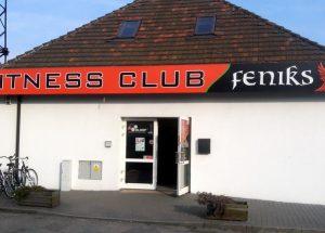 Feniks Fitness Club