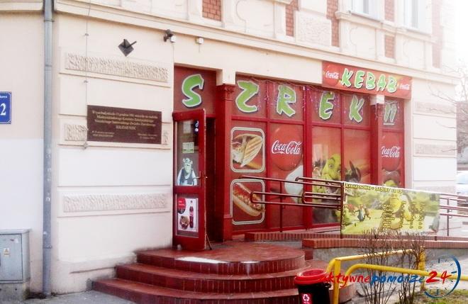 Kebab Szrek