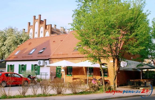 """""""Dom Woźnego"""" Restauracja Pierogarnia"""