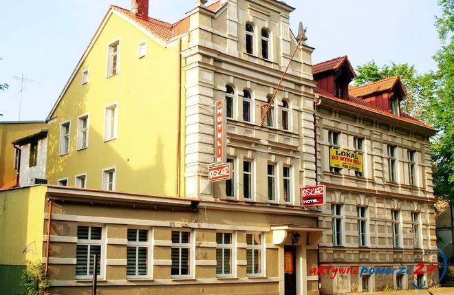 Oskar Hotelik