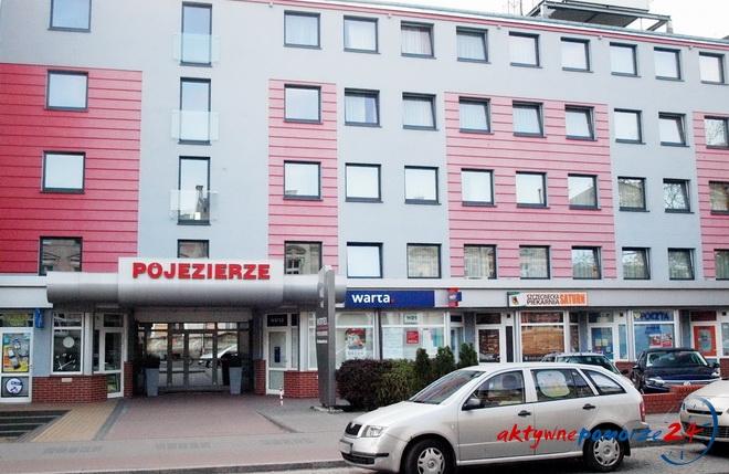 Pojezierze Hotel