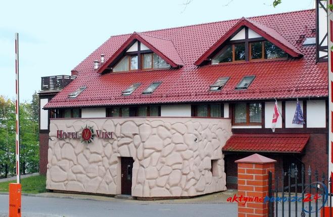 Viki Hotel