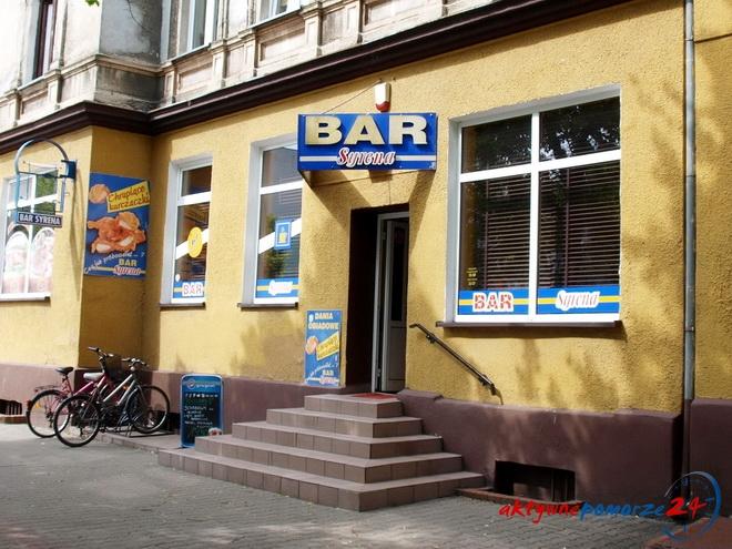 Syrena Bar