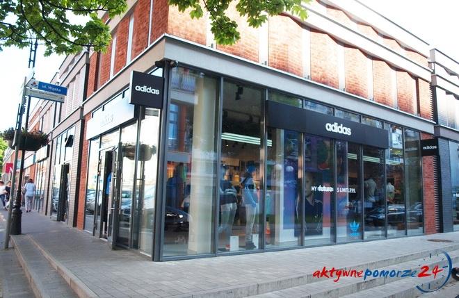 Adidas Sklep Sportowy