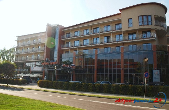 Leda SPA Hotel