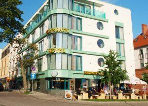 Hanseatic Hotel