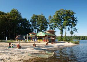W sezonie 2018 na terenie miasta funkcjonować będą 3 kąpieliska.