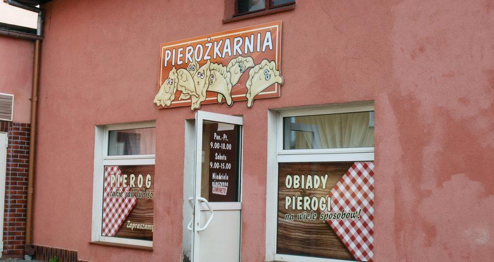 Pierożkarnia Bar