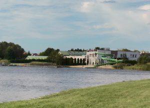 MOSiR Hotel
