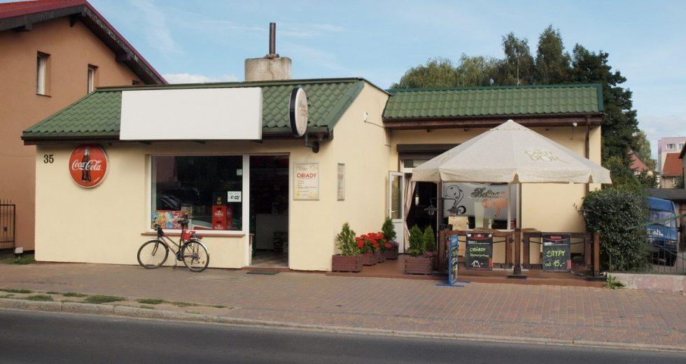 Betina Cafe