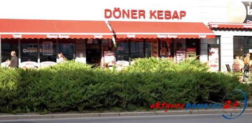 Orient Express Döner Kebab