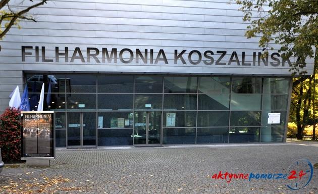 Filharmonia Koszalińska im. Stanisława Moniuszki