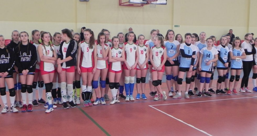 Mini Volley Cup 2017