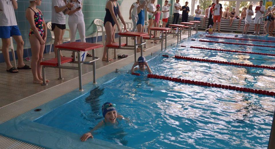 Klub Sportowy Pentathlon Szczecinek na zawodach w Starogardzie Gdańskim