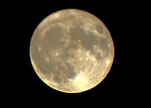 Superpełnia księżyca – największy od 1948 r.