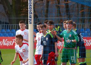 Polska-Walia 3:0