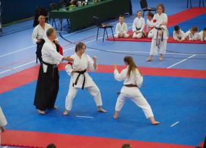 W Wałczu odbył się XIX Międzynarodowy Puchar Karate W.S.I. Poland