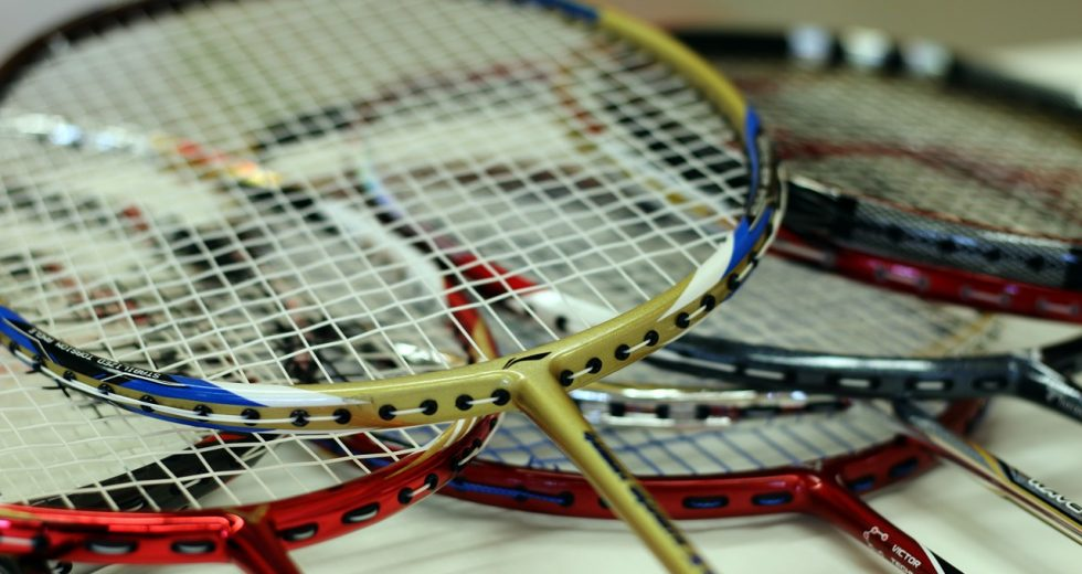 Mistrzostwa Sławna w Badmintonie: Nagrody dla najlepszych podzielone