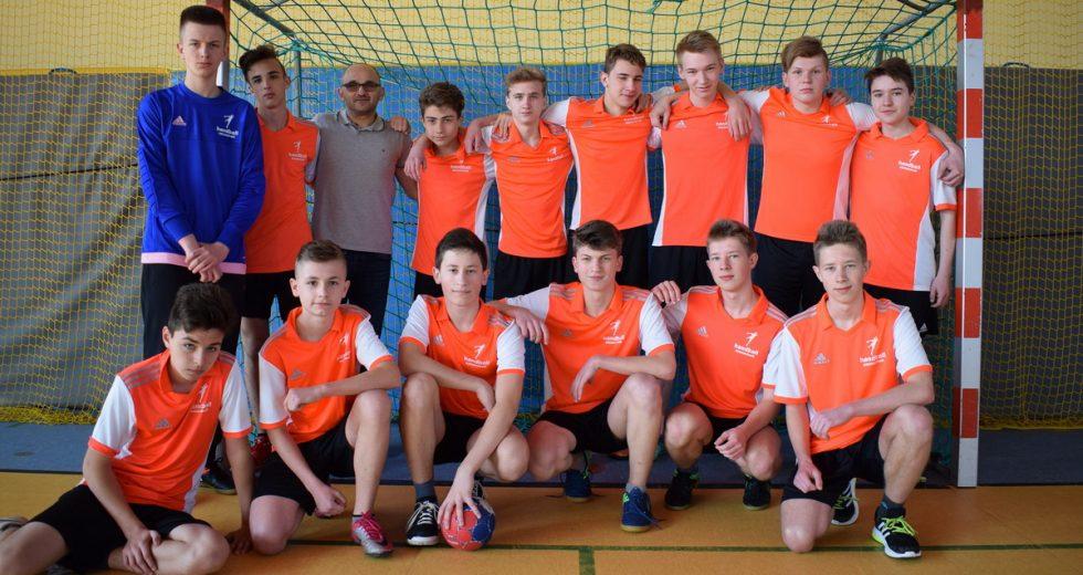 Wiosenna edycja turnieju Handball Cup 2017 już za nami