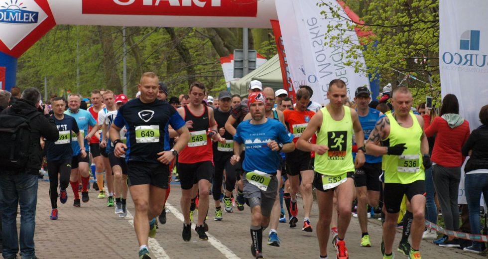 Kołobrzeg Maraton 2017 odbył się po raz piąty