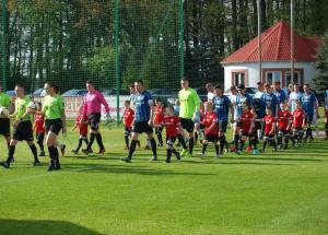 MKP Szczecinek w finale Pucharu Polski ZZPN