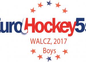 Mistrzostwa Europy w Hokeju na Trawie 5-8.07.2017 Wałcz