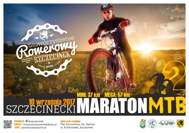 ZAPROSZENIE – Szczecinecki Maraton MTB