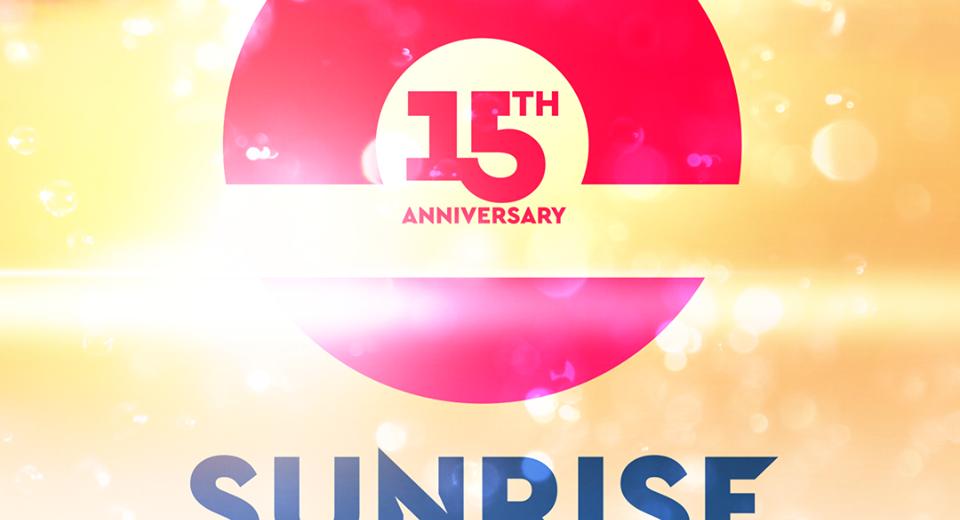 Sunrise Festival w Kołobrzegu już od piątku 21 lipca