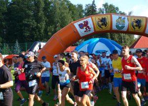 Szczecinecki Weekend Biegowy – wyniki i fotorelacja