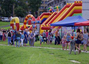 Wielki Piknik Rodzinny w Szczecinku