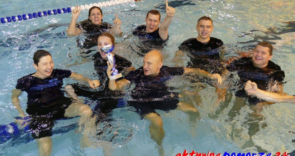 Mastersi z Pomorza walczyli w Pucharze Polski