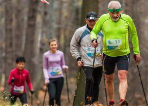 Zapraszamy na I Zimowe Mistrzostwa Nordic Walking w Kołobrzegu