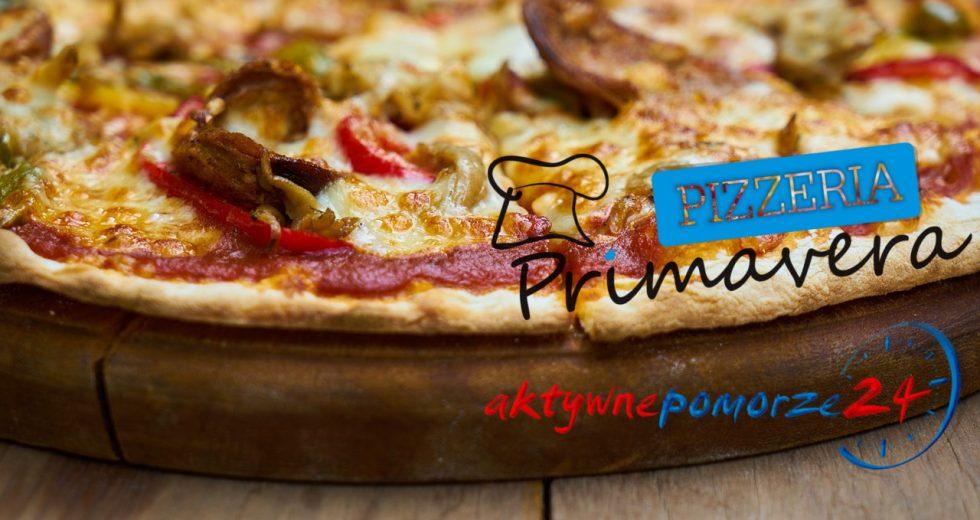 """Szczecinek. Mamy dla Was zaproszenie na pizzę do """"Primavery"""""""