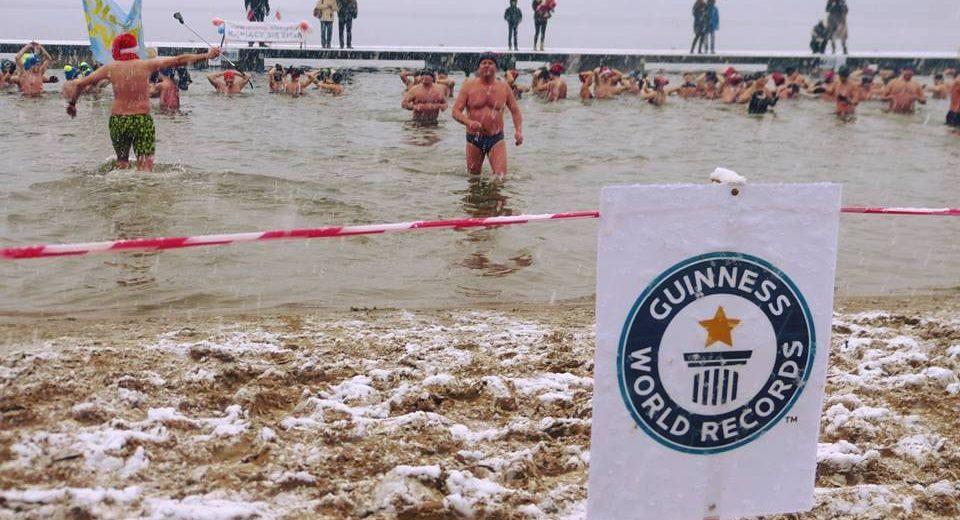 W Mielnie ustanowiono już dwa rekordy Guinnessa. Czy uda się po raz trzeci?
