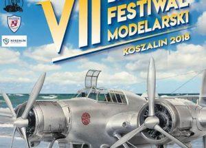 VII Bałtycki Festiwal Modelarski odbędzie się już w maju w Koszalinie