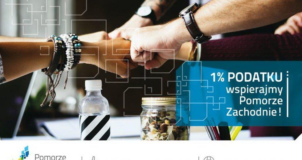 Podaruj swój 1 % lokalnym organizacjom