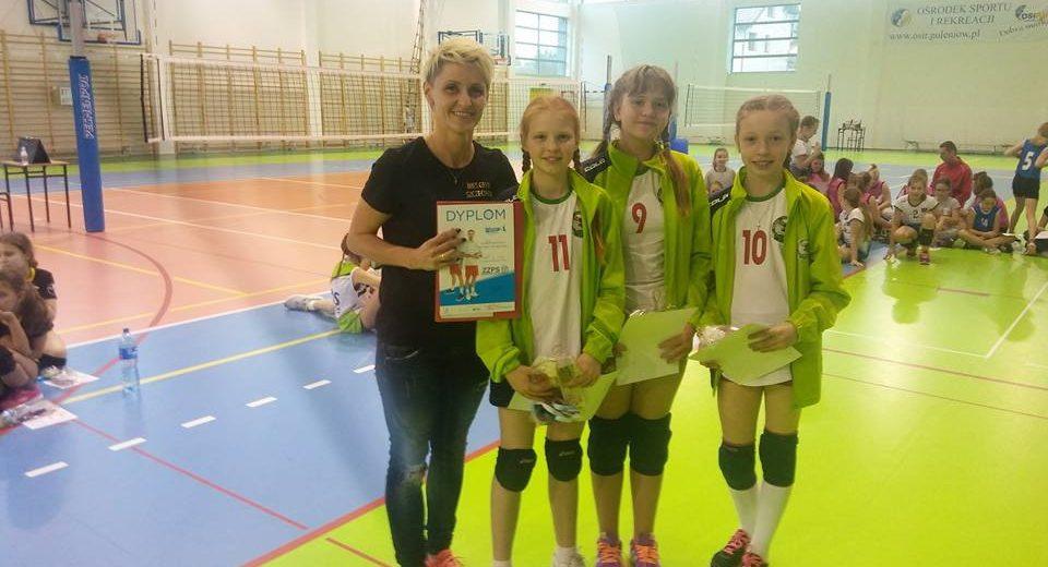 Gryf Szczecinek po weekendowych rozgrywkach
