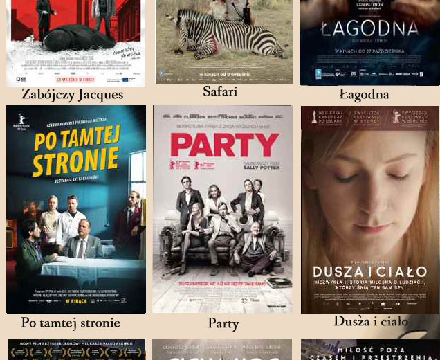 Rozpoczął się plebiscyt na najlepszy film DKF pokazany w 2017 roku