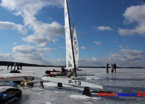 Na jeziorze Wielimie odbędą się Bojerowe Mistrzostwa Świata.