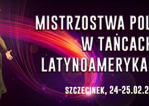 Szczecinek – taneczną stolicą Polski!