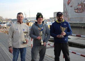 W Darłowie odbyły się Morskie Mistrzostwa 2018