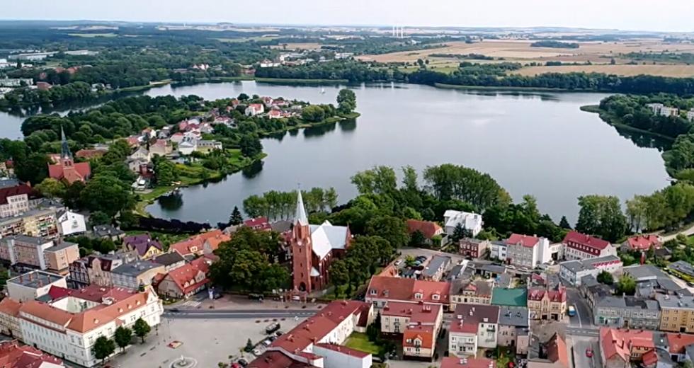 W Wałczu powstaje Centrum Aktywnej i Rodzinnej Turystyki Weekendowej